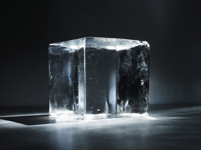 Лед во сне