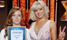 Победительница «Хита»: «Натали посоветовала не останавливаться на одной песне»