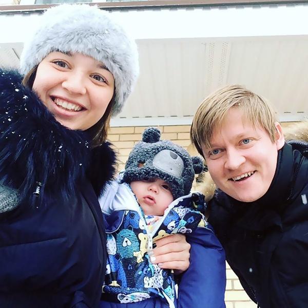 11 привычек счастливых семей