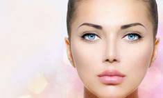 Уход за кожей лица: удаление жирного блеска