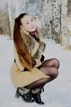 Луиза Старикова