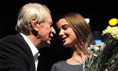 Наталья Краско посвятила 85-летнему мужу поэму «Браво, Эрос!»