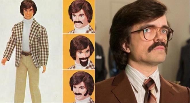 История Кена: как менялись стандарты мужской красоты