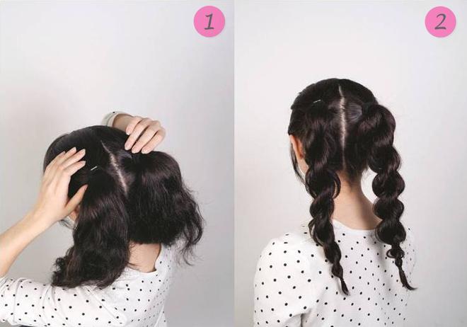 простые прическина каждый день натдлинные волосы