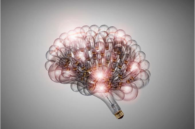 Изображение мозга
