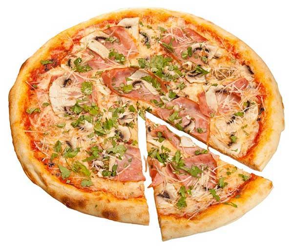 Итальянская кухня в Сургуте
