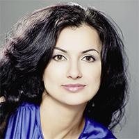 Каминат Касимова