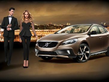 Volvo-Неделя моды состоится с 24 по 29 октября 2012