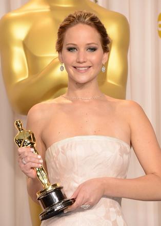 Дженнифер Лоуренс, Оскар-2014