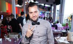 Ираклий Пирцхалава открыл ресторан грузинской кухни
