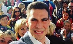 Репортаж из Сочи: звезды съезжаются на «Кинотавр»