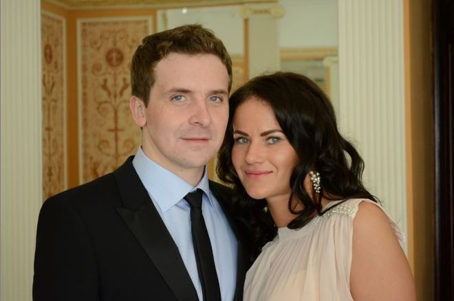 Реальные пацаны: Базанов с женой