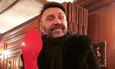 Сергей Шнуров признался, что любит пермские посикунчики