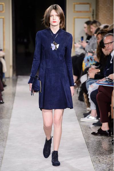 Неделя моды в Милане: 27 февраля | галерея [5] фото [14]