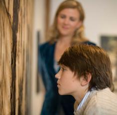 5 картин, которые научат ребенка любить искусство