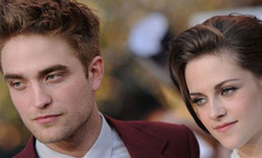 Кристен Стюарт и Роберт Паттинсон признаны самой стильной парой