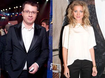 Гарик Харламов и Кристина Асмус теперь вместе?