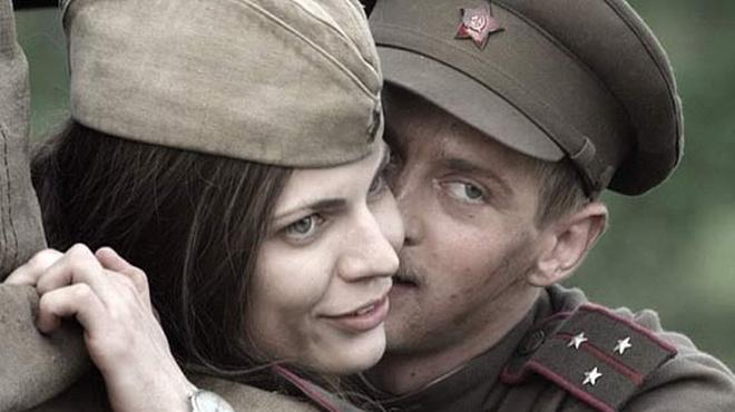 Лучшие военные фильмы России