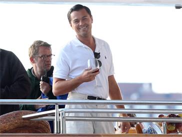 Леонардо ДиКаприо (Leonardo DiCaprio) не жалеет о разрывах.