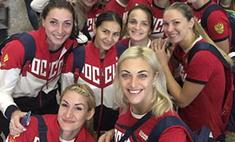 Золотые девочки! Волгоградские гандболистки выиграли Олимпиаду