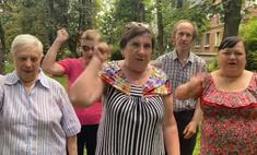 ужас какой-то активисты отрядов путина требуют освободить бритни