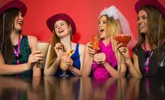 Будущим женам: прощаемся с девичеством весело! Интересные сценарии проведения Девичника