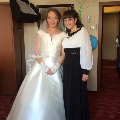 галина боб вышла замуж, галина боб в свадебном платье, бобылыч выходит замуж