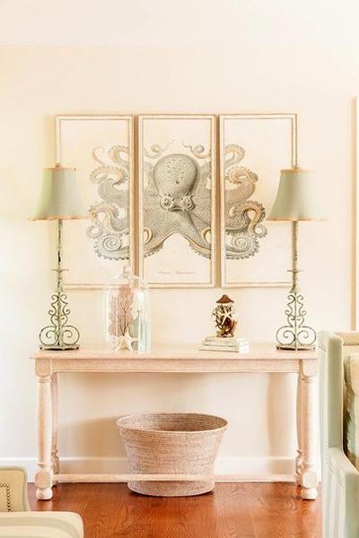 Декор маленькой квартиры фото