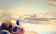 Солнечный ожог: спасаем лицо