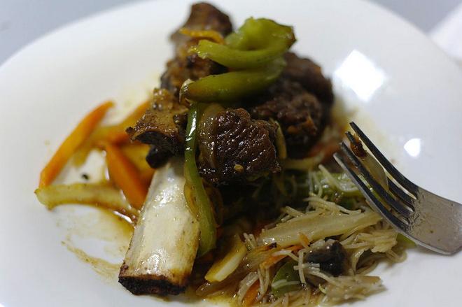 Корейские блюда рецепты