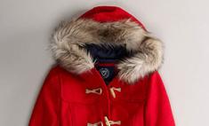 Зима-2012: зимние куртки и пальто