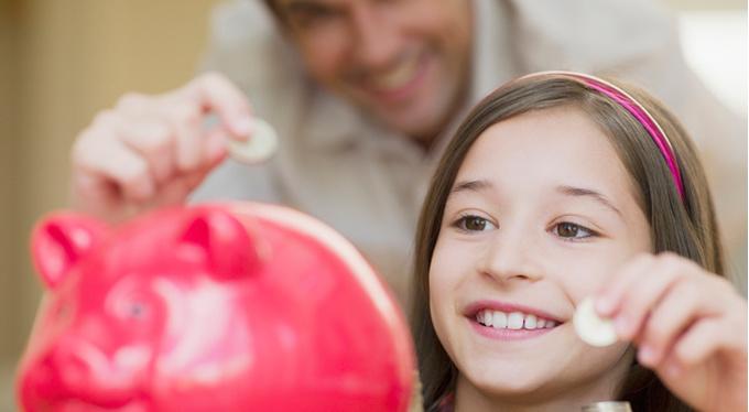 Нужно ли платить своим детям?
