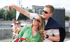 Сергей Горобченко: «Пока работаю, жена крепко держит тыл»