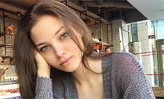 Алеся Кафельникова попала в больницу с отравлением