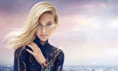 Топ-модель Бар Рафаэли объявлена новой посланницей Hublot