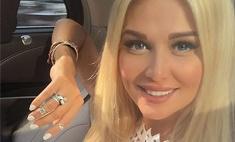 Лопырева оскандалилась из-за рекламы в соцсетях