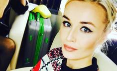 Красноярцы устроили флешмоб на концерте Полины Гагариной