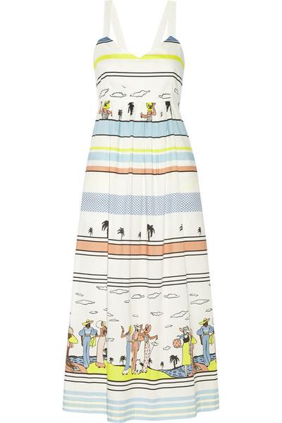 Пора в отпуск: 10 стильных платьев | галерея [1] фото [3]