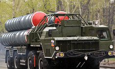 Россия вернет Ирану аванс за непоставленные С-300