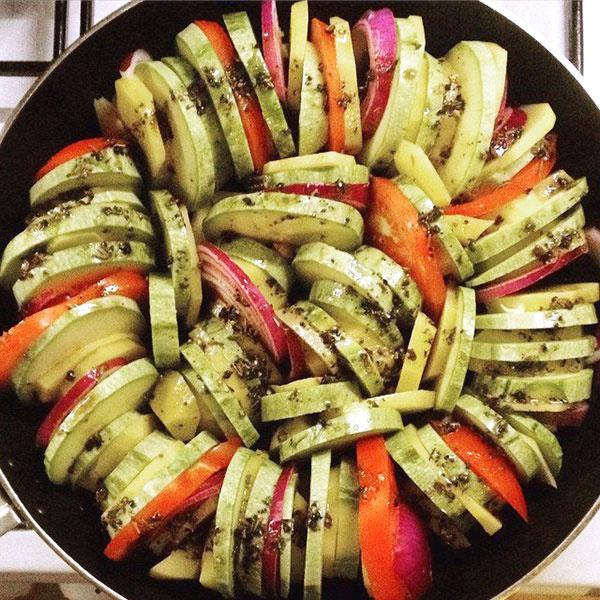кухня блюда фото