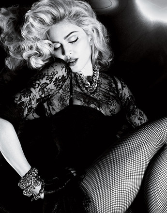 Мадонны (Madonna)