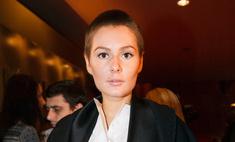 Мария Кожевникова стесняется своей бритой головы