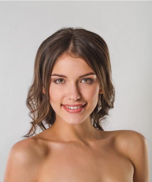 Краса России 2015 Александра Черепанова