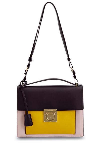 Модные сумки: осень 2016