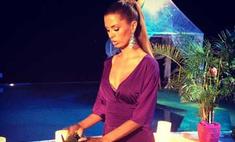 Первые кадры: Виктория Боня начала съемки в шоу «Каникулы в Мексике»