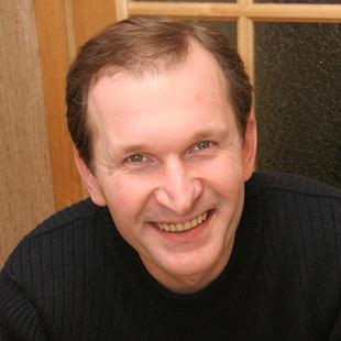 Фёдор Добронравов