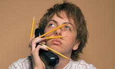 Как запомнить телефонный номер или другую последовательность цифр
