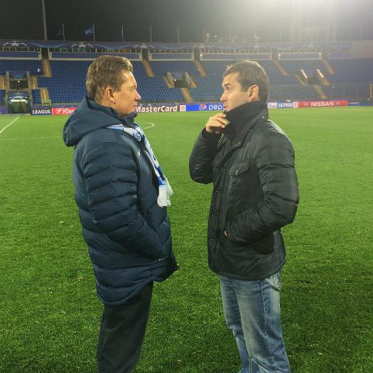 Канделаки анонсировала начало карьеры Кержакова на «Матч ТВ»