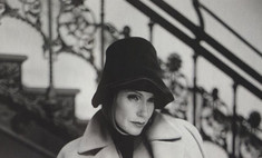 Вера в себе: выставка автопортретов Верушки фон Лендорф