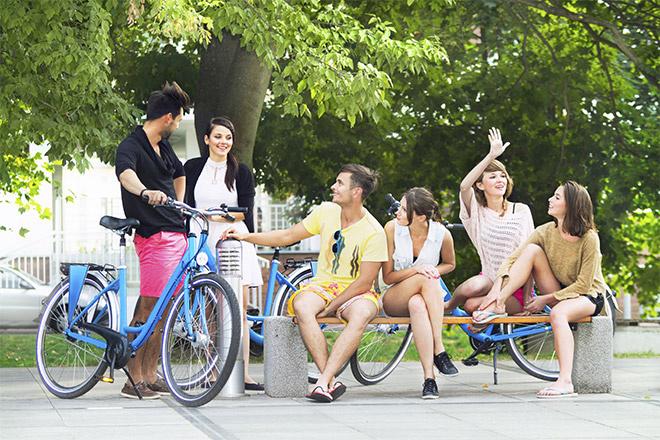 День без автомобиля в Ростове, велопрогулка, афиша Ростова